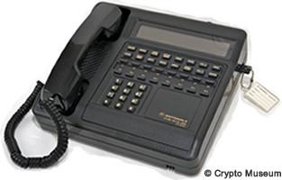 Crypto Phone